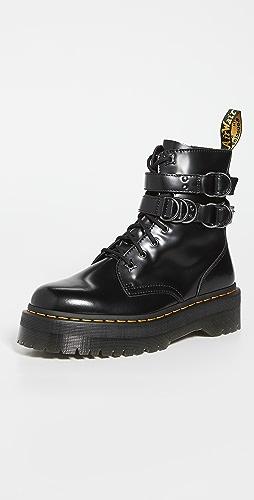 Dr. Martens - Jadon Hardware Boots