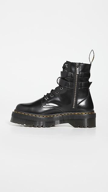 Dr. Martens Jadon Hardware Boots
