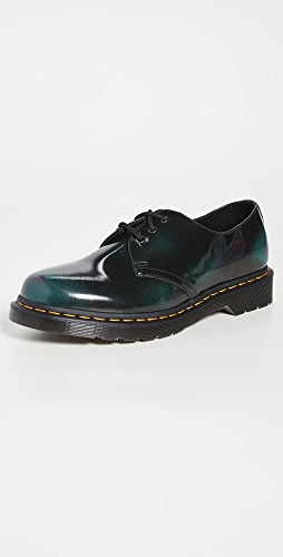 Dr. Martens - 1461 3-Eye Multi Arcadia Shoes