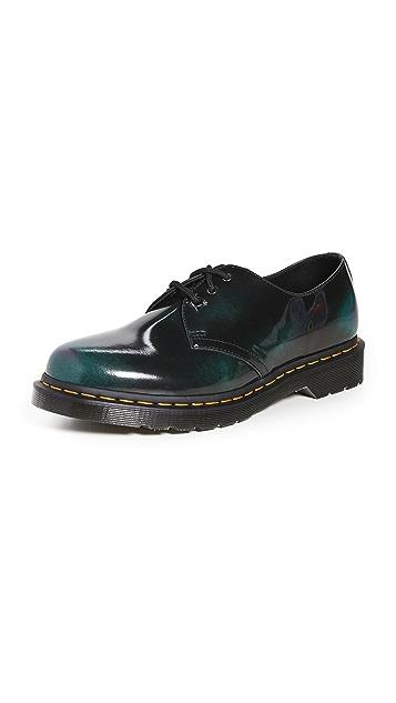 Dr. Martens 1461 3-Eye Multi Arcadia Shoes