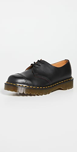 Dr. Martens - Made In England 1461 Bex Toe Cap Shoe