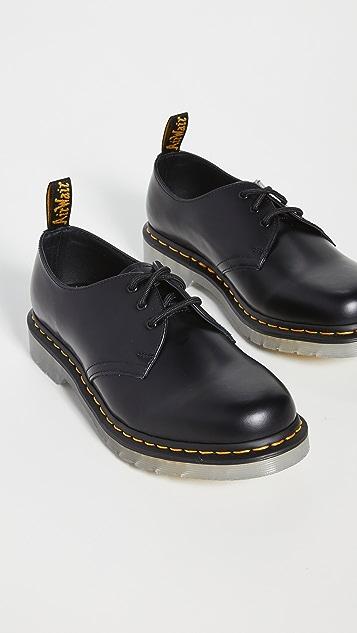 Dr. Martens 1461 Iced 3-Eye Shoe