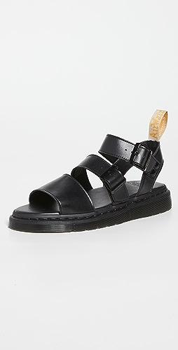Dr. Martens - Vegan Gryphon Sandals