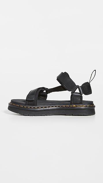 Dr. Martens x Suicoke Depa Sandals