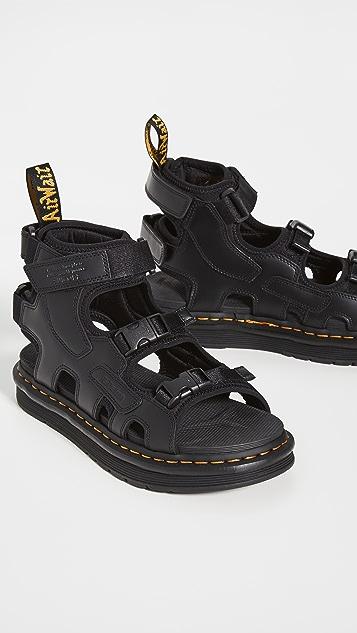 Dr. Martens x Suicoke Boak Sandals