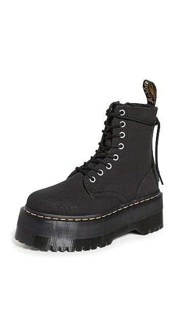 Dr. Martens Jadon Max X-Girl Boots