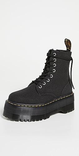 Dr. Martens - Jadon Max X-Girl Boots