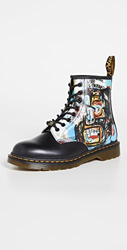 Dr. Martens - 1460 Basquiat 军旅靴