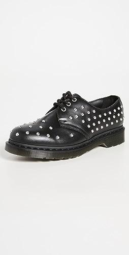 Dr. Martens - 1461 Stud Shoes