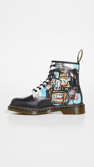 Dr. Martens 1460 Basquiat Boots