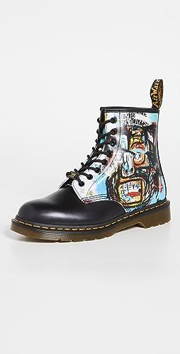 Dr. Martens - 1460 Basquiat Boots