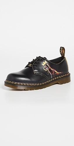 Dr. Martens - 1461 Basquiat Shoes