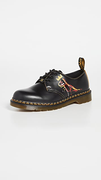 Dr. Martens 1461 Basquiat Shoes