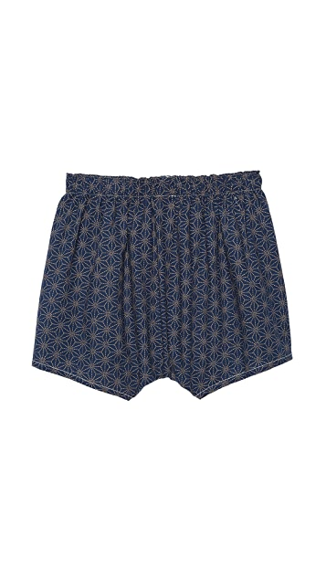 Druthers Star Anise Boxers