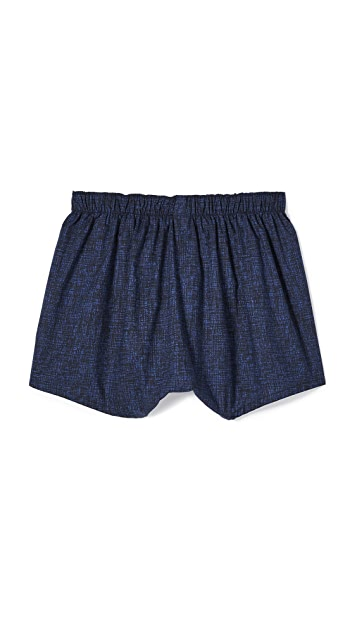 Druthers Sketch Boxers