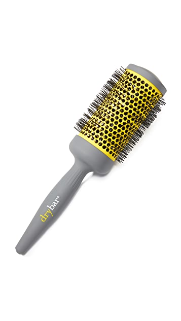Drybar Double Pint Large Round Ceramic Hair Brush