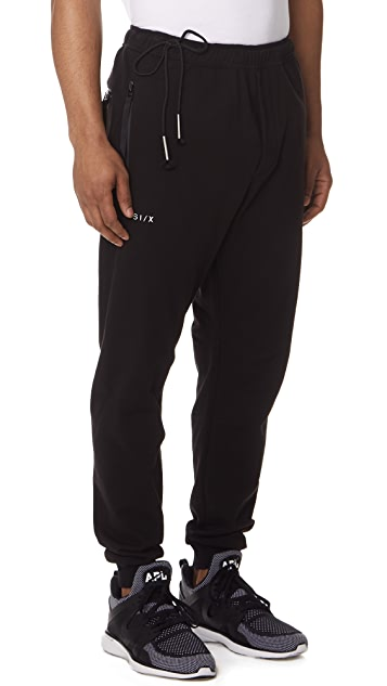DEN IM by SIKI IM Tech Gym Pants