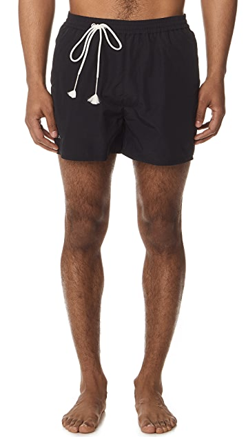 DEN IM by SIKI IM Swim Shorts