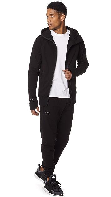 DEN IM by SIKI IM Tech Zipper Sweatshirt