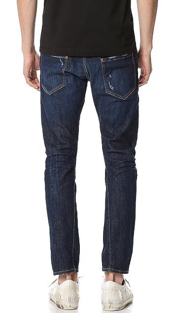 DSQUARED2 M.B. Jeans