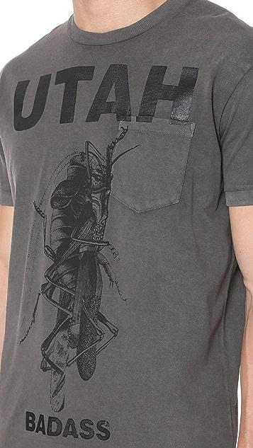 DSQUARED2 Utah Tee