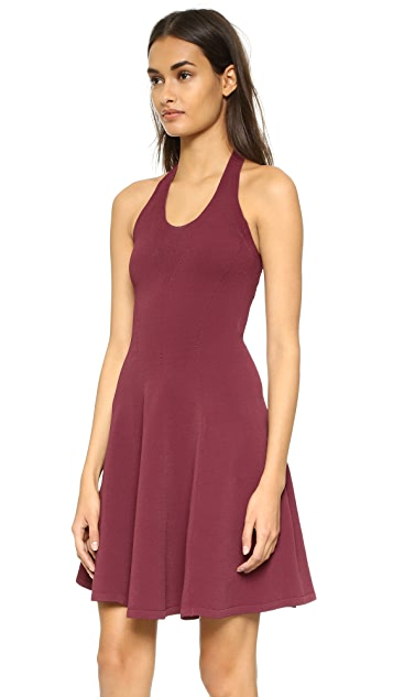 DSQUARED2 Sleeveless Knit Dress