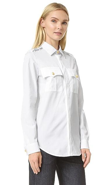 DSQUARED2 Sergent Shirt