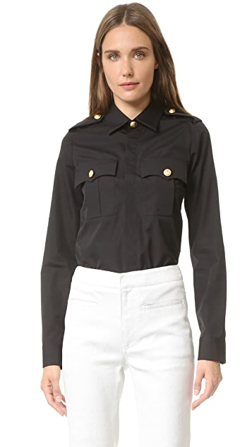 DSQUARED2 Sergent Shirt