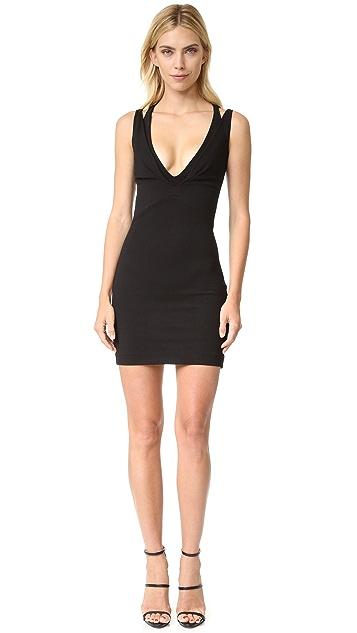 DSQUARED2 Mini Jersey Dress