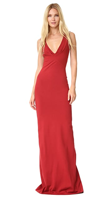 DSQUARED2 Jersey Gown