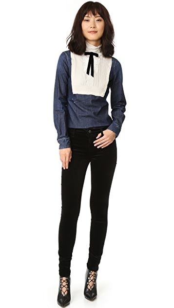 DSQUARED2 Victorian Shirt