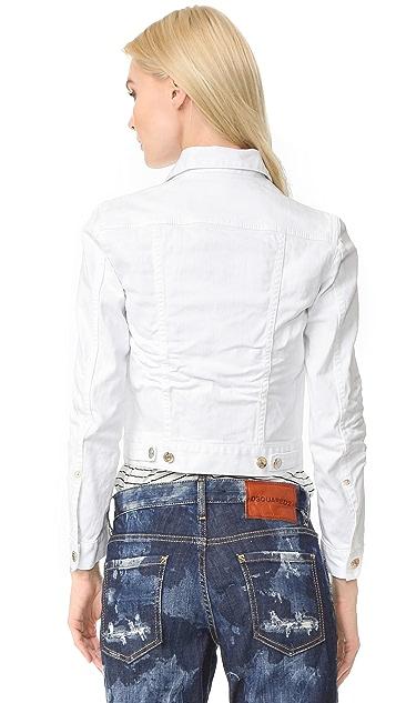 DSQUARED2 Jean Jacket