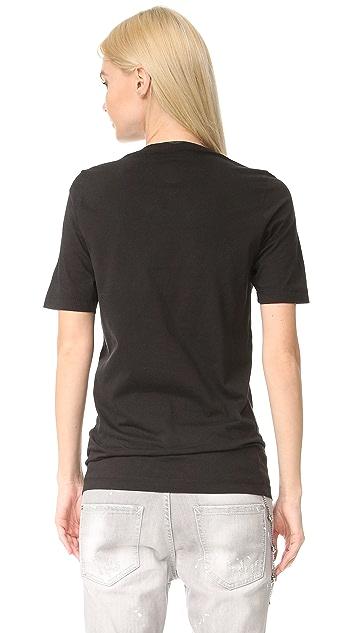 DSQUARED2 Vintage T-Shirt