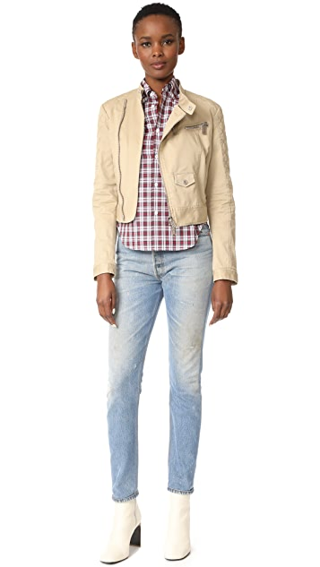 DSQUARED2 Sports Jacket