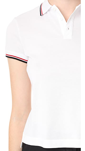 DSQUARED2 Collared T Shirt