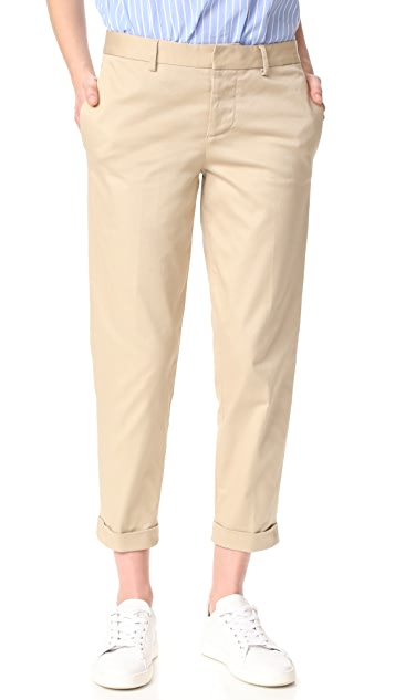 DSQUARED2 Hockney Pants