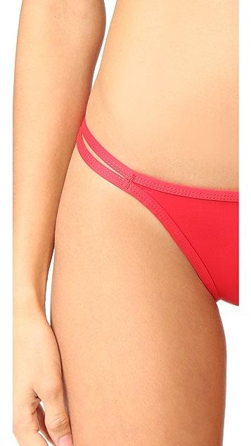 Duskii Oasis Bikini Bottoms