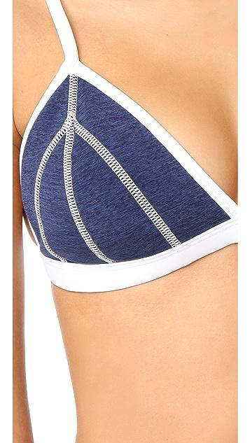 Duskii Monte Carlo Slim Tri Bikini Top