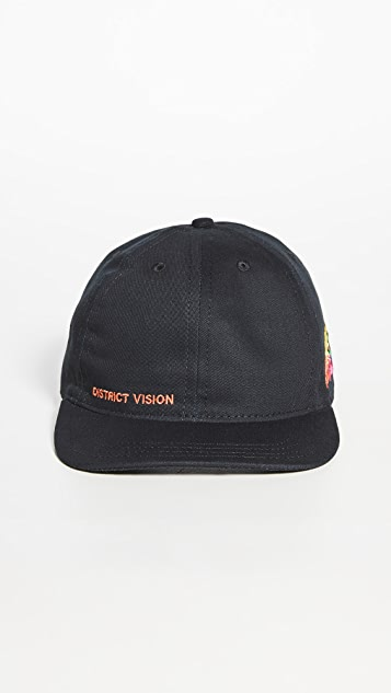 District Vision Zen Lifestyle Cap