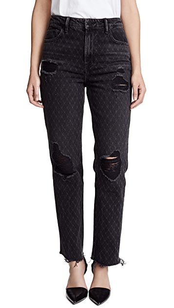 Denim x  Alexander Wang Cult Jeans