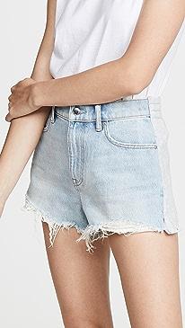 Bite Clash Shorts