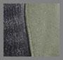 поношенный серый/серо-зеленый