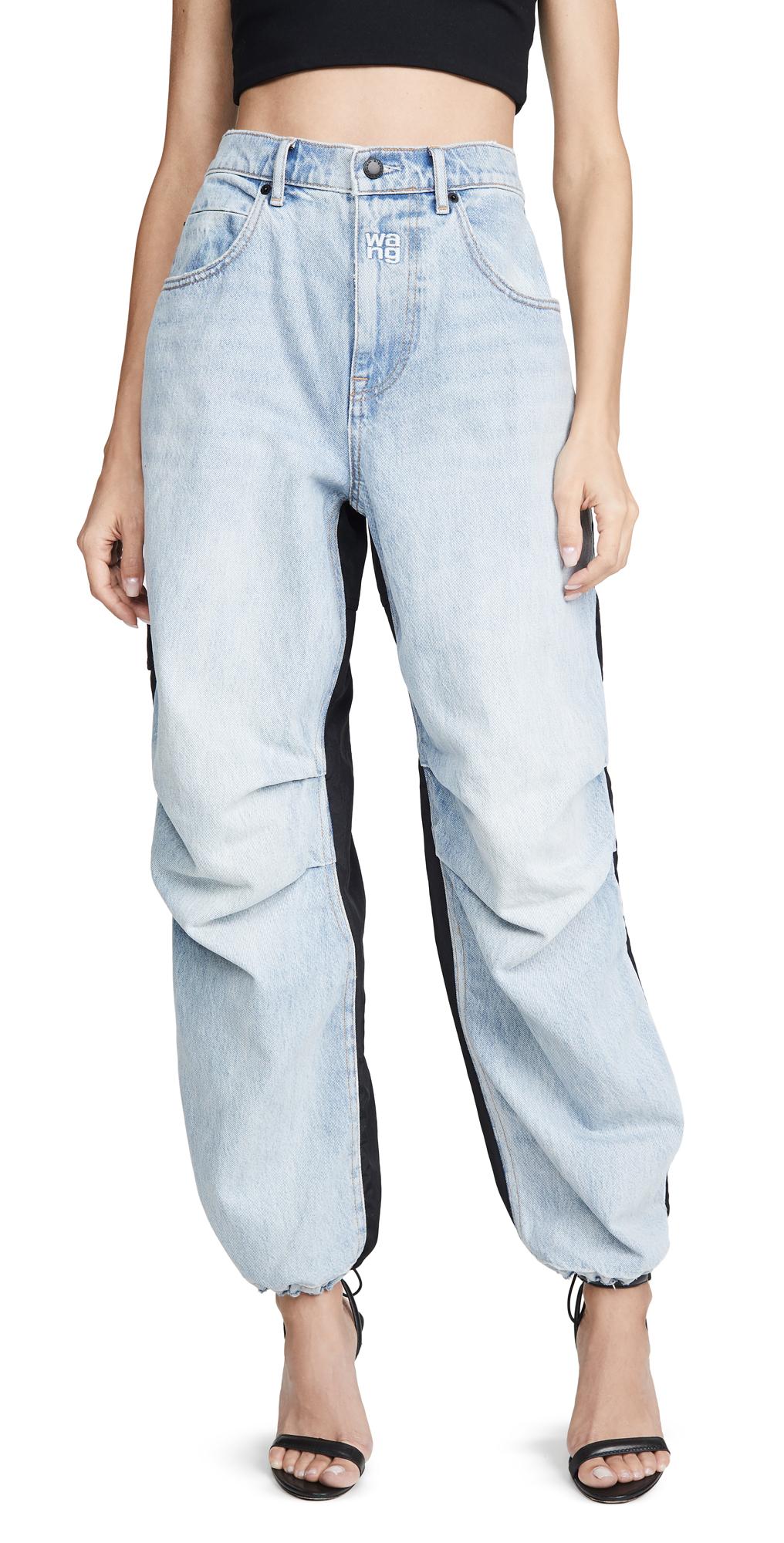 Pack Mix Pants