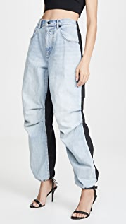 Denim x  Alexander Wang Pack Mix Pants