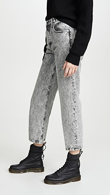 Denim x  Alexander Wang Curb Jeans