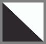 Grey Aged/White Logo