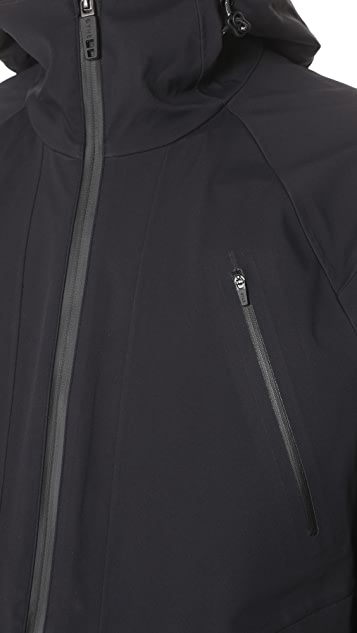 DYNE Velar Jacket