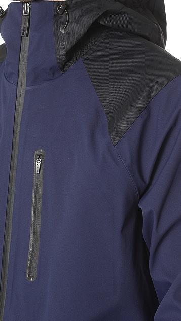 DYNE Ingles Jacket