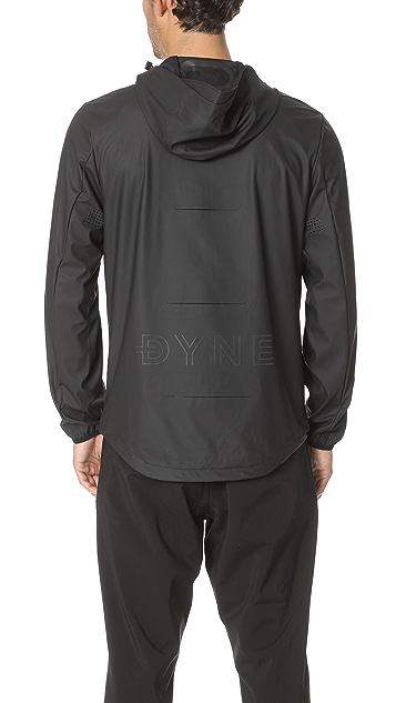DYNE Judson Softshell Jacket