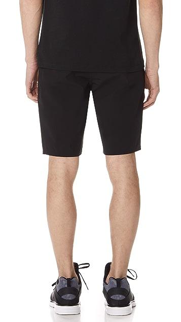 DYNE Pisano Woven Shorts